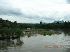DSCN0362 (hervelequer) Tags: river thailand kelly kwai