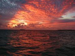 Sunset 12th May 2007 (╚ DD╔) Tags: sunset sea sky orange holiday cute beach beautiful clouds interesting fantastic flickr dusk resort stunning lovely maldives incredible didi kurumba blueribbonwinner impressedbeauty superaplus aplusphoto atcdd ysplix