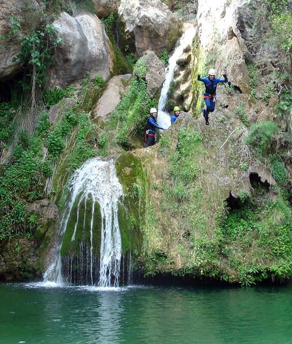 me jumping (7 metres)