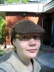FO: Topi hat