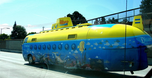 The Nemo Dream Mobile