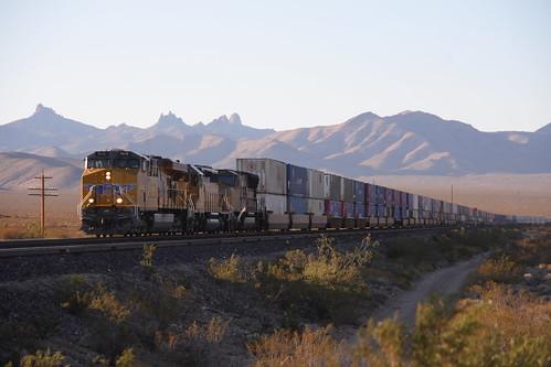 Train 7616