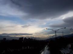medellin sky