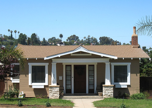 Third St. bungalow