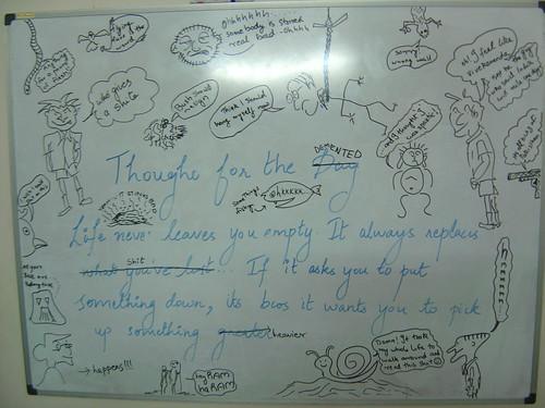 The Maratha Board
