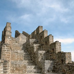 The Great Wall (Luo Shaoyang) Tags: china nikon greatwall  geography   soe madeinchina thegreatwall luo   golddragon   luoshaoyang  chinageography