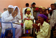 India muslim wedding