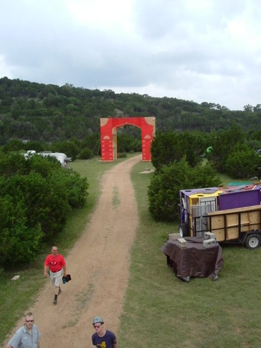 Ish Arch