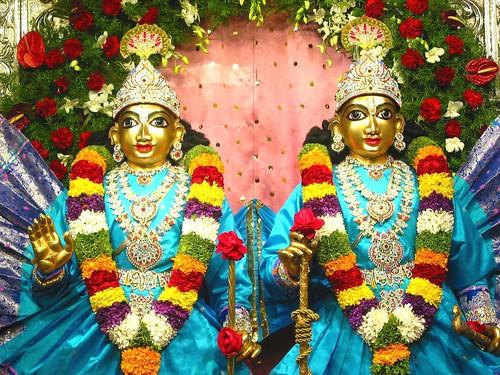 Sri Sri KrishnaBalaram