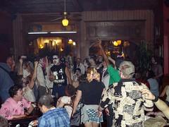 Brew City Zombie Bar Walk 2007
