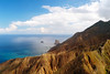 rocks_9613 (kurbeltreter20) Tags: taganaga benijo playadebenijo tenerife teneriffa spain roquedebenijo roquederapadura puntadeldraguillo anaga coastline beach ocean sky blue
