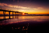 Goodnight Henley Beach (dmunro100) Tags: henley adelaide southaustralia spring canon eos 80d canonefs1018mmf4556isstm
