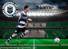 Liam 1-2 (photosportsman) Tags: edinburgh city blacks 14
