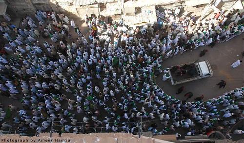 Eid-e-Milad un Nabi (salahu
