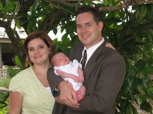 Bosko Family March 2007
