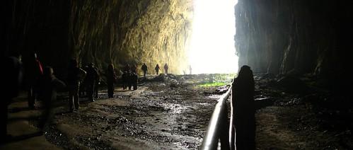 Škocjanske caves, Slovenia