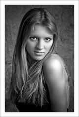 Marina (VIII) (www.jordiarmengol.net (Xip)) Tags: barcelona marina studio model estudio modelo fdlsecd retratojam
