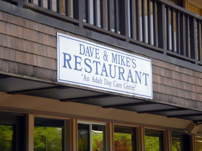 Dave & Mike's Restaurant
