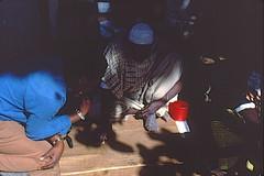 Fortune-telling with cowrie shells, Dakar, Sngal (west Africa) (gbaku) Tags: pictures africa west work photo photos african picture fortune photographs photograph westafrica tropical afrika senegal dakar anthropologie artifact telling artifacts anthropology fortunetelling artefact africain afrique ethnography ethnology sngal artefacts africaine divining diviner westafrican ethnologie diviners afrikas