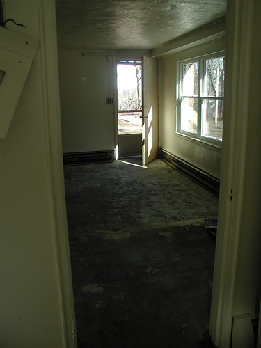 Inside a Longhill Gardens condo unit. Photo by H Brandon