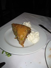 Biggest Baklava in the World (#anne# (busy!!)) Tags: baklava