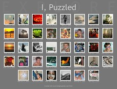 Explore Honorees April 2007, by rank (I, Puzzled) Tags: interestingness interesting fdsflickrtoys mosaic explore leastinteresting mostinteresting ipuzzled