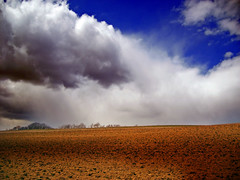 Temperamental (Nicholas_T) Tags: sky field weather clouds rural landscape spring lowlight pennsylvania creativecommons lancastercounty stratocumulus chestercounty cumuliform