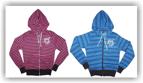 Agradable Compania :  fashion hoodies design