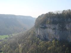 Balade dans le Jura français