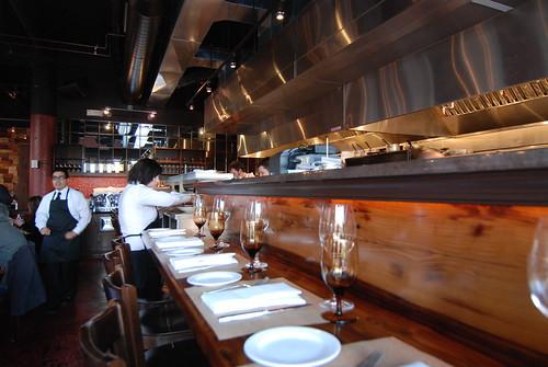 Osteria's Dinner Bar