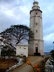 Parola (sweetsexything) Tags: lighthouse cebu watchtower parola beaconoflight liloan cebusugbo impressedbeauty