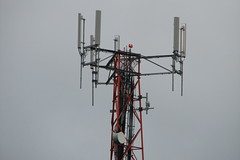 Mobile Phone Tower - 2