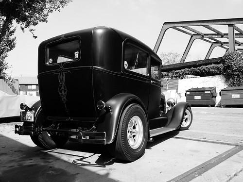 Coop - 1929 Ford Tudor Sedan
