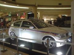 26.BMW 120i