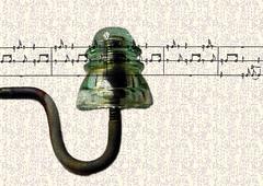 MUSICA TELEGRAFICA - TELEGRAPHIC MUSIC