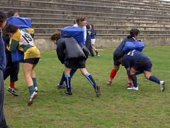 Percusión Rugby femenino ARF por rugby_arf