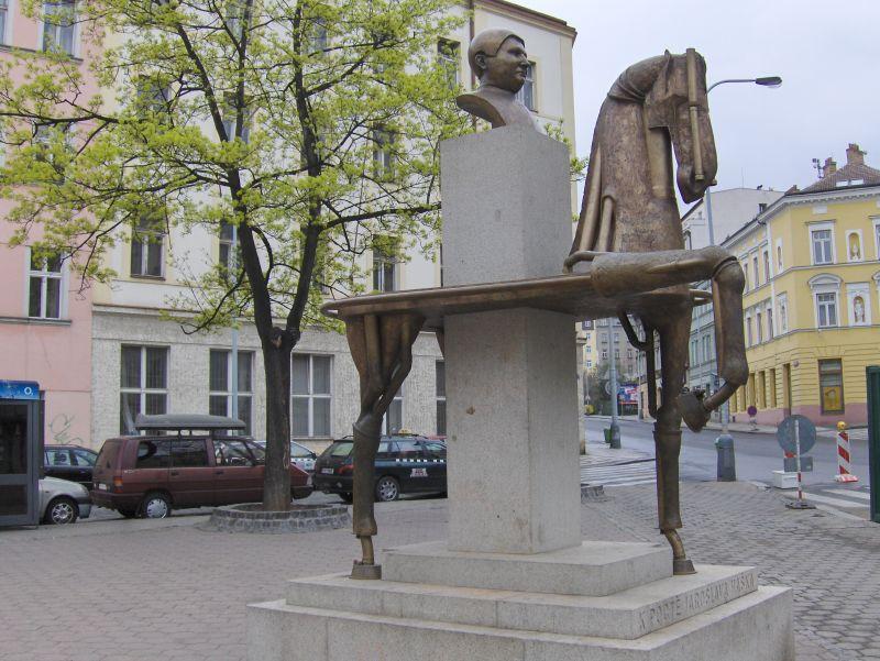Praha 1655