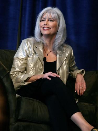 SXSW 2007: Emmylou Harris
