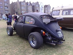VW Beetle Hot Rod!