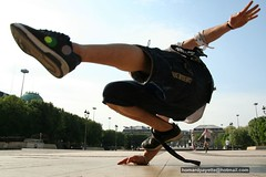Breakdance (homardpayette) Tags: street original people urban music house beautiful training wonderful dance