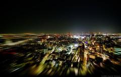 Tokyo at Night - Shinjuku, Shibuya, Ebisu / - , ,  (Kaidohmaru*) Tags: japan skyline night tokyo topf50 shinjuku nightlights shibuya   ebisu  hdr   tokyoatnight tokyonight cotcmostfavorited justimagine  123f50 top20japan megashot tokyobynigtht nocturnalmasterpiece