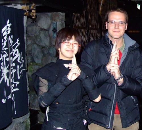 Restaurante ninja class=