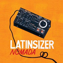 Latinizer Synth Art