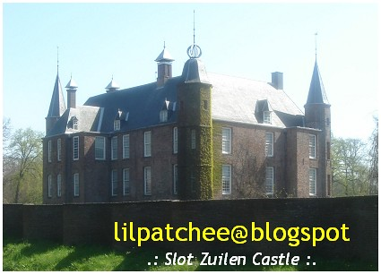Slot Zuilen Castle
