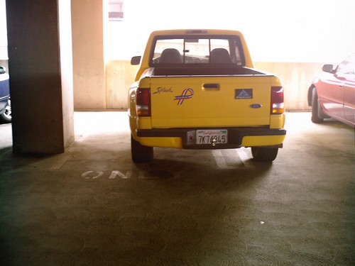 Parking Tard (2of3)