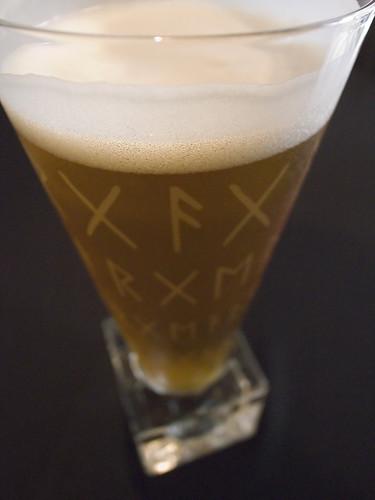 閑話休題「さてんでビール」