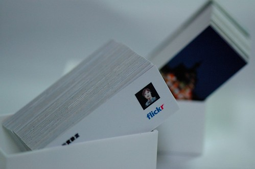 Moo Mini Cards