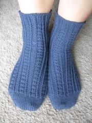 Penelope socks
