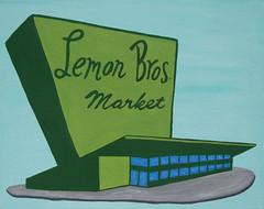 Lemon Bros. Market