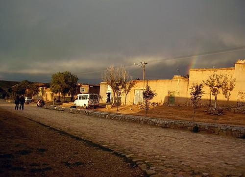 Yavi, Jujuy. Argentina